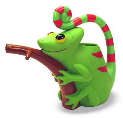 Picture of Melissa & Doug 16260 Verdie Chameleon Watering Can