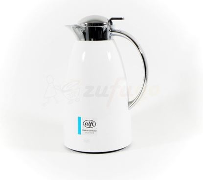 Picture of alfi 3521211100 Gusto Metall 1,0 L alpine weiss