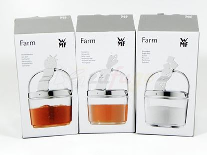 Picture of WMF Farm Dosen 3er Set