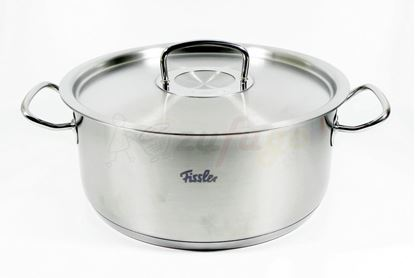 Picture of Fissler original profi collection 28cm Bratentopf mit Deckel (084-133-28-000)